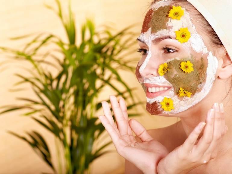 Мгновенно освежающие и омолаживающие маски для лица