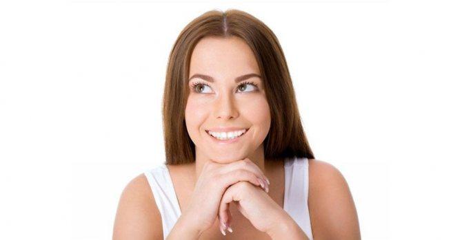 Мимическая зарядка для лица от морщин
