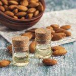 Миндальное масло для волос: применение, польза, рецепты