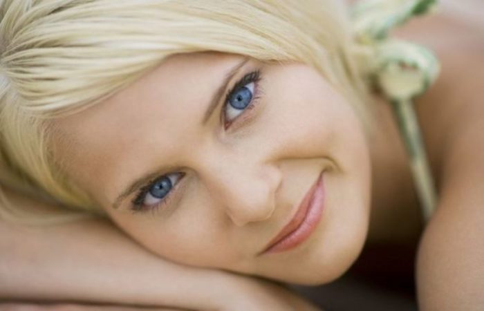 Многие считают, что в 40 лет женская красота находится в самом расцвете.
