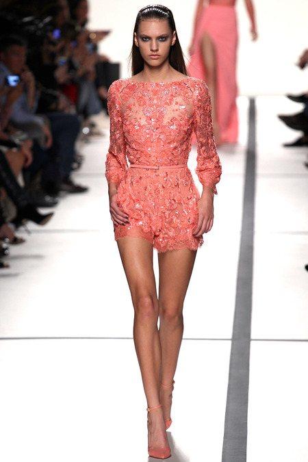 Мода весна 2014: Драгоценные камни (2)
