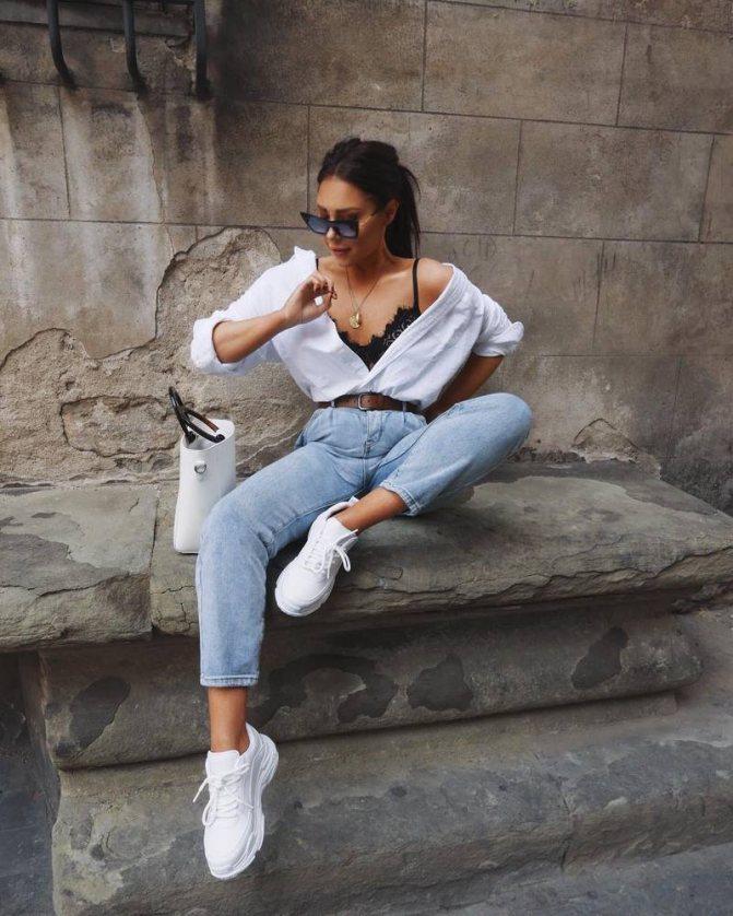 Модное направление стритстайл весна-лето 2020: топ-11 трендов уличного стиля