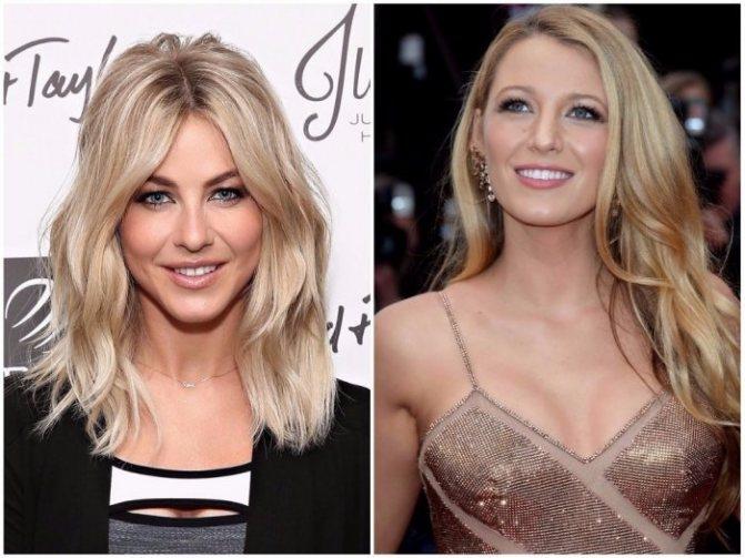 Модное окрашивание волос 2019 - 2020: тенденции, фото, на средние и длинные волосы