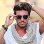 Модные мужские стрижки 2020-2021 года, фото, тенденции мужских стрижек