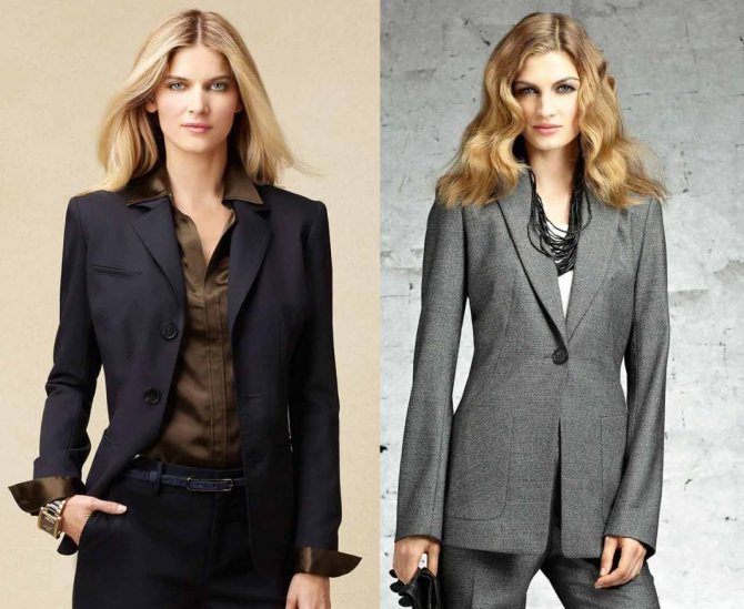 модные пиджаки и жакеты фото 5