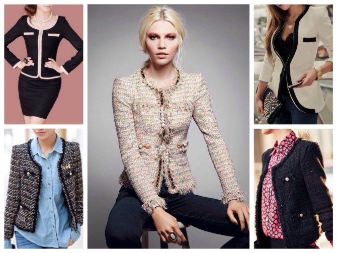 модные пиджаки и жакеты фото 9