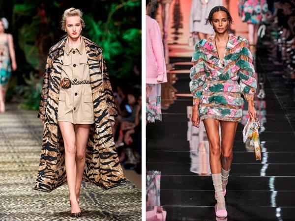Модные советы от Эвелины Хромченко на весну-лето 2020 года