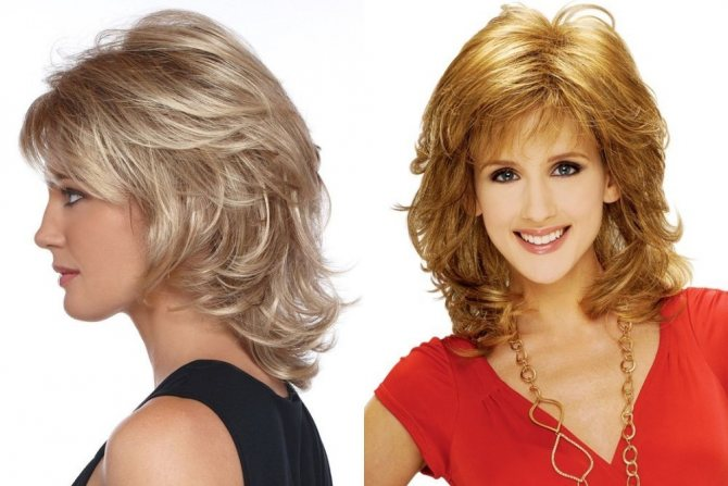 Модные стрижки волос женщинам после 40 лет