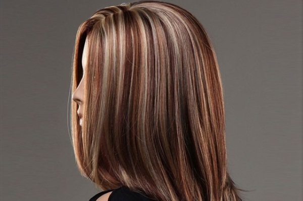 Модные техники и цвета мелирования в 2020 году на средние, короткие, длинные, темные и русые волосы. Инструкции окрашивания и фото