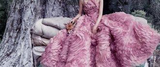 Модные вечерние платья 2020-2021 года: идеи вечерних платьев – фото