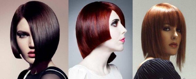Модные женские стрижки 2020 года на короткие волосы. Фото, вид спереди и сзади