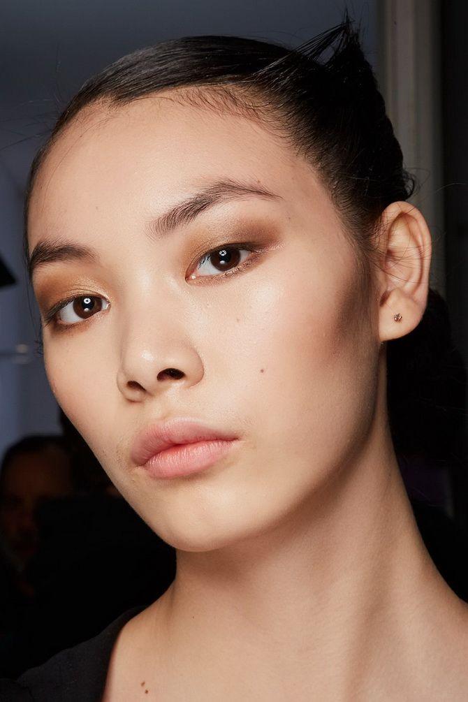 модный макияж 2020 актуальные тренды