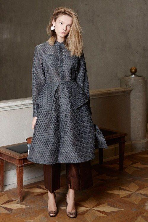 Модный осенний гардероб: стильные идеи, что носить осенью