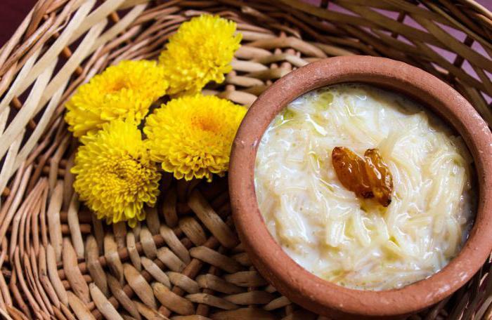 молочный суп с вермишелью рецепт для детей