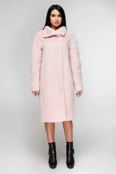 Молодежное зимнее пальто для пышных женщин - Блог-Фаворитти