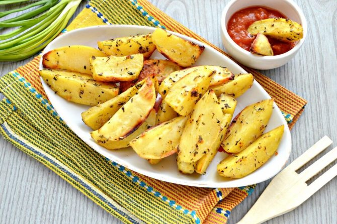 Можно ли есть картошку на правильном питании