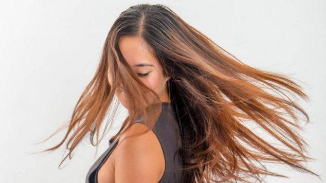 Можно ли кудрявые волосы выпрямить навсегда