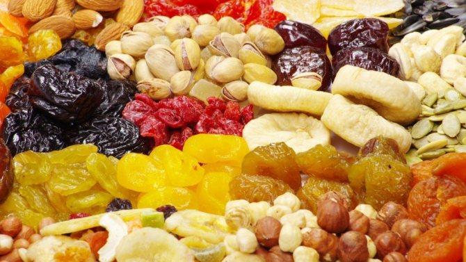 Можно ли кушать курагу при похудении