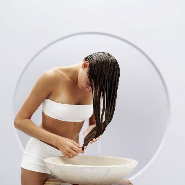 можно ли мыть волосы