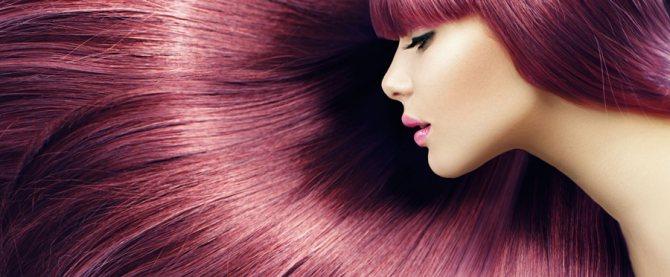 Можно ли сделать мелирование на окрашенные волосы