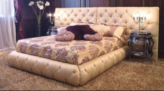 Можно ли спать на кровати или диване умершего родственника?