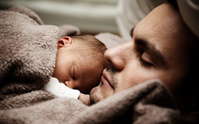 Муж не хочет ребенка: что делать