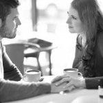 Муж общается с бывшей женой