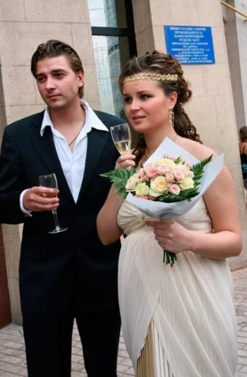 Муж Полины Гагариной. Нам было сложно друг с другом. Бывший муж Полины Гагариной о браке с певицей