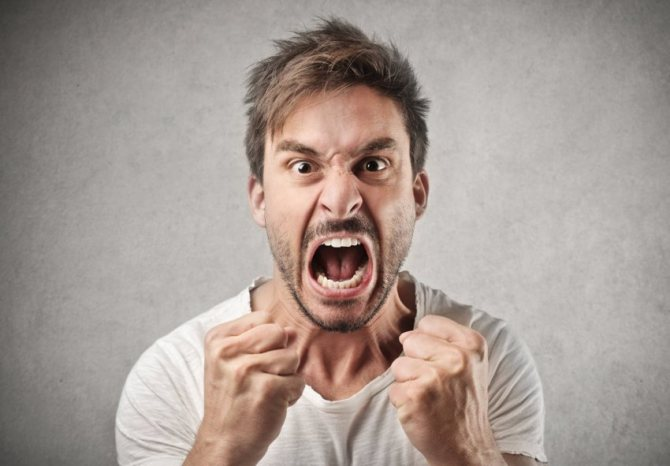 Муж злой: причины, советы психологов, методы коррекции поведения