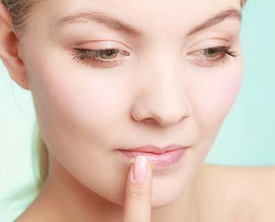 мягкие губы
