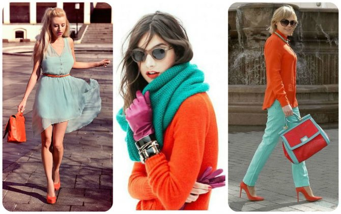 Мятный цвет в одежде: 50 образов на любой вкус, фото № 10