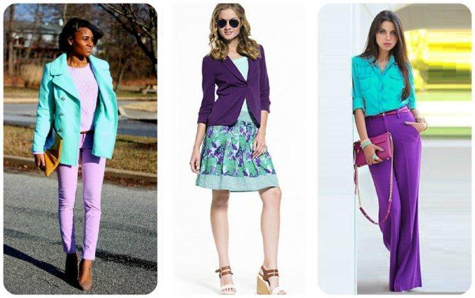 Мятный цвет в одежде: 50 образов на любой вкус, фото № 11