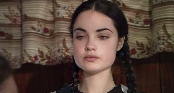 На фото: Анна-Сесиль в сериале «Аромат шиповника»
