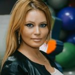 На фото: Дана Борисова