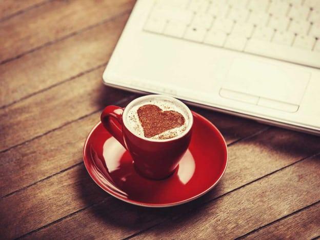 найти любовь в интернете реально!