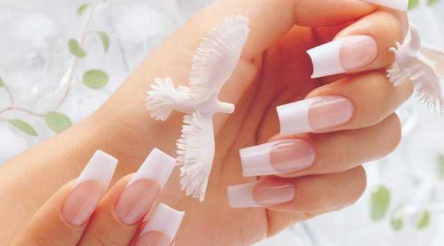 Наращиваем ногти гелем своими руками фото 4