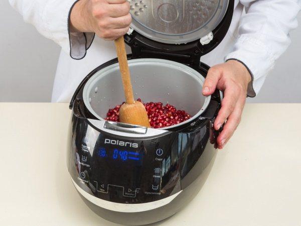 Наршараб гранатовый соус. Как использовать, с чем едят, состав, рецепты применения
