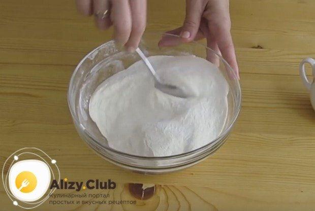 'Наш рецепт с фото поможет вам приготовить классический торт