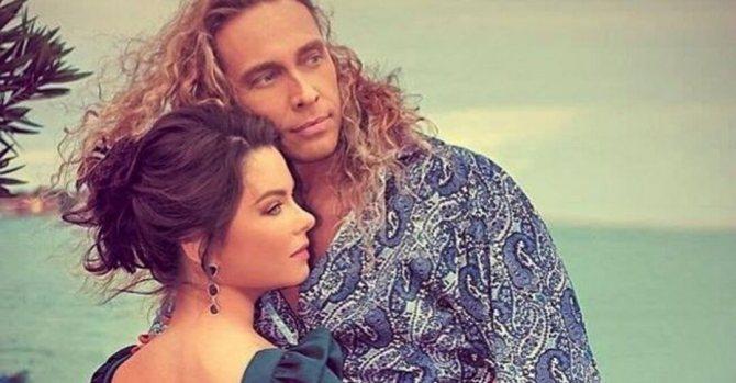 Наташа Королева и Тарзан: история любви