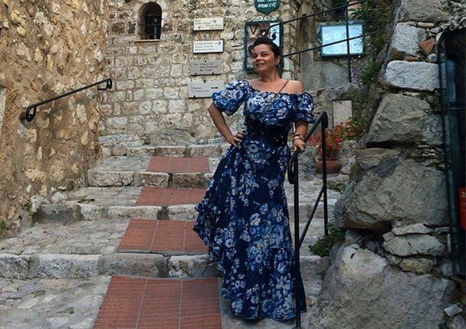 Наташа, вот такая, без косметики, настоящая, открытая, без позирования и напыщенности Фото: СОЦСЕТИ
