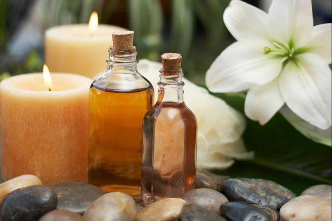 Натуральные компоненты в составе кремов для груди