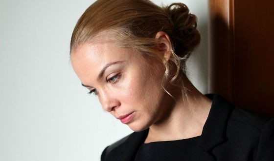 «Наживка для ангела»: Татьяна Арнтгольц в роли Даши Пантелеевой