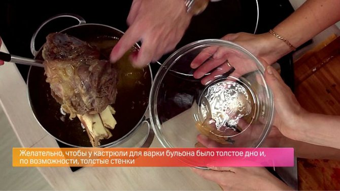 Неповторимый аромат: секреты приготовления наваристого борща | Изображение 5
