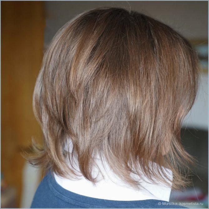Nioxin: пенка и лак для подвижной укладки и объёма волос