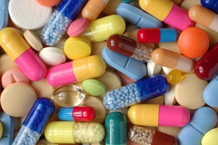 норма потребления витаминов