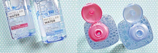 Нужно ли смывать мицеллярную воду с кожи лица