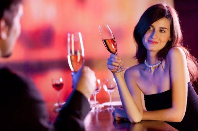 о чем говорить с мужчинами на первом свидании