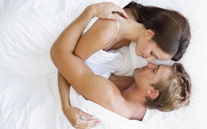 Обильное выделение смазки у женщин при возбуждении