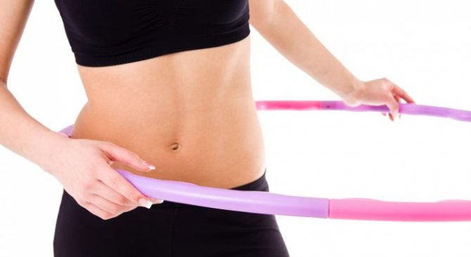 9 техник для правильного похудения