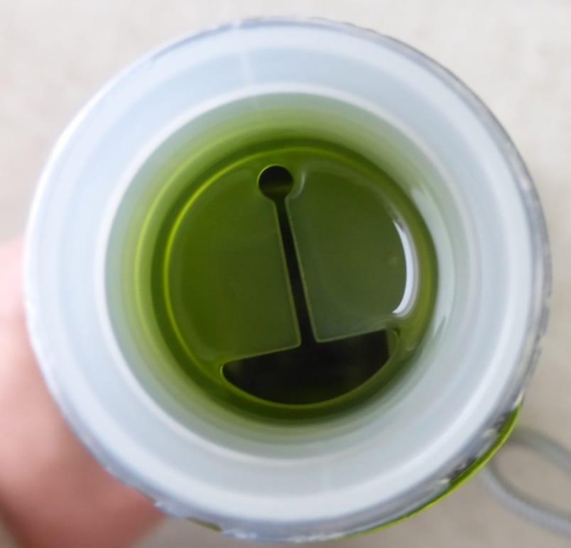 Обзор упаковки оливового масла ITLV